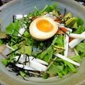Photos: 煮こごり冷やし麺@こりく・広島市南区