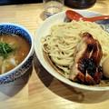 Photos: 味玉つけ麺@五味五香・前橋市