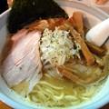 Photos: 濃厚らーめん@藤原拉麺店・前橋市