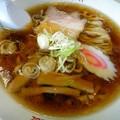Photos: ラーメン・手打麺@清華軒・高崎市