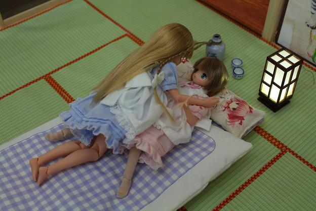 お姉ちゃん(2)