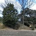 写真: 0207斑鳩の里8仏塚古墳