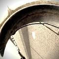 写真: タバコ柱・・・う~~ん、ワケワカランチンになってもた・・・(・・)ぴ2