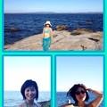 Photos: 三浦にて
