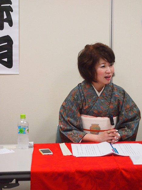 Photos: 講師の様子2