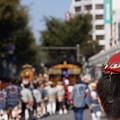 写真: 横須賀神輿まつり2014b