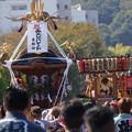 写真: 横須賀神輿パレード2014d