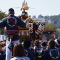 写真: 横須賀神輿パレード2014i