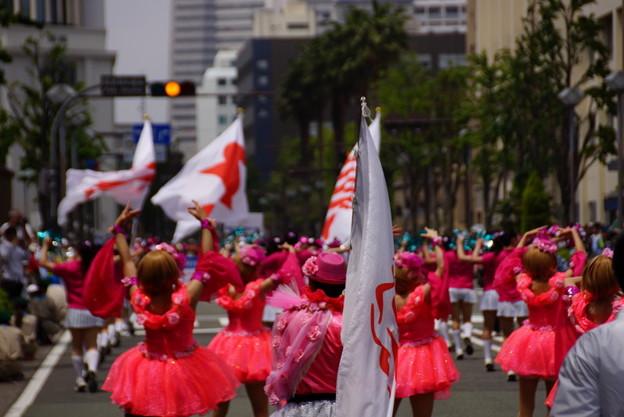 横浜パレード20160503g