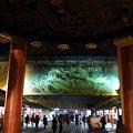 Photos: 浅草寺の龍!(091217)