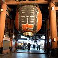 Photos: 雷門!(091217)