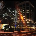 Photos: 白い恋人ビル前通り