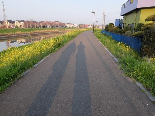 06:14 気持ちいい朝だね~