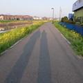 Photos: 06:14 気持ちいい朝だね~