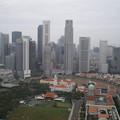 Photos: 2008_1212_083605-部屋からの風景
