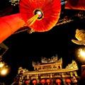 写真: 横浜関帝廟