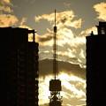 Photos: before sunset
