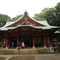 写真: 世田谷八幡宮 (1)