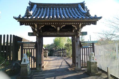 狭山山不動寺 (15)