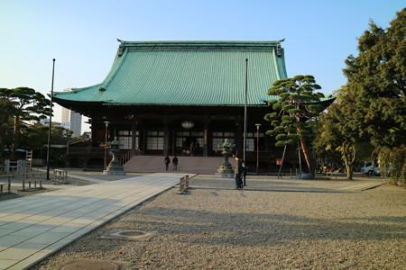 護国寺 (4)