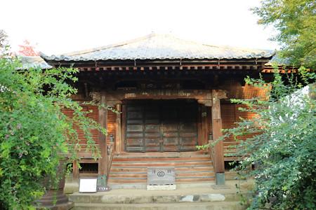 護国寺 (13)
