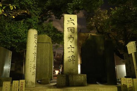 富岡八幡宮 (1)