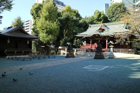 金王八幡宮 (4)