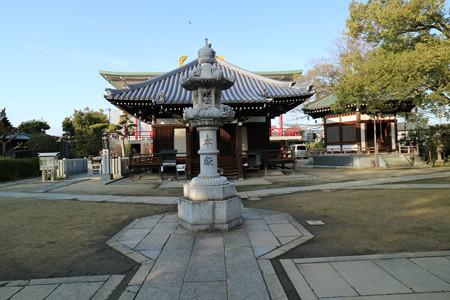 大聖勝軍寺 (2)
