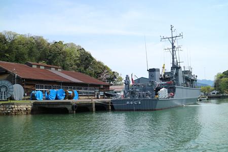 舞鶴湾巡り遊覧船 (4)