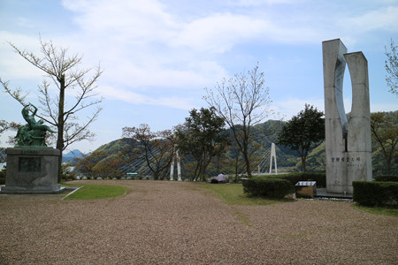 引揚記念公園 (4)