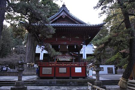 北口本宮冨士浅間神社 - 02