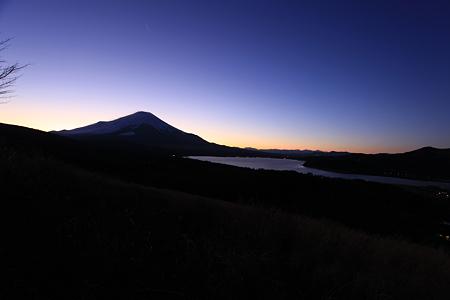 山中湖パノラマ台 - 04