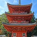 Photos: 雪舟の宝福寺