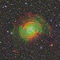 Photos: 惑星状星雲M27