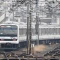 Photos: MUE-Train試9592M宇都宮発車