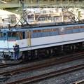 Photos: EF65 2067宇都宮貨物(タ)構内入換え
