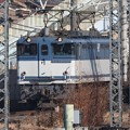 EF65 2093牽引臨配8592レ久喜通過