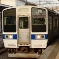 水戸線415系K537編成758M下館2番発車