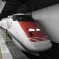 E926形East-i 上野19番にて