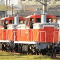 DE11 1031 & 1041(宇)