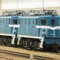 Photos: 秩父鉄道デキ105&102