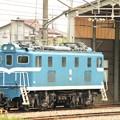 Photos: 秩父鉄道デキ302