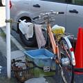 Photos: 多機能自転車