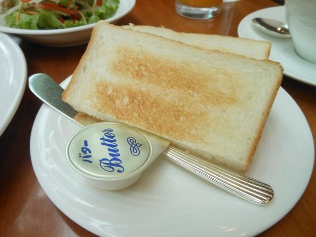 Photos: グランドアーク半蔵門・パティオの朝食