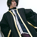 刹薙柊サマ【機工魔術師/パラケルスス】