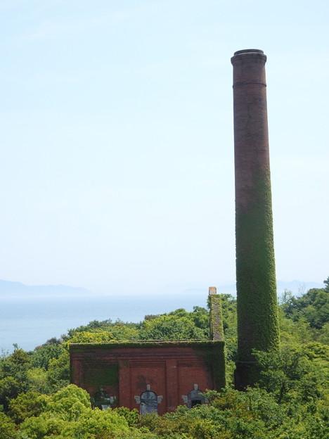 Photos: 発電所
