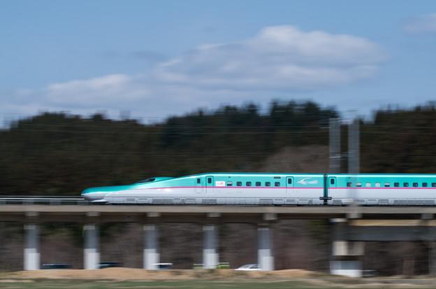 北海道新幹線はやぶさ16号
