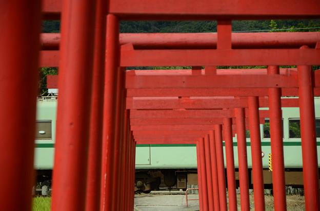 粟津稲生神社4