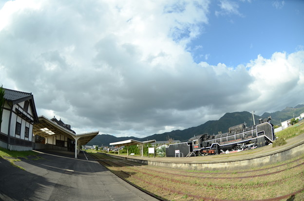 旧大社駅2