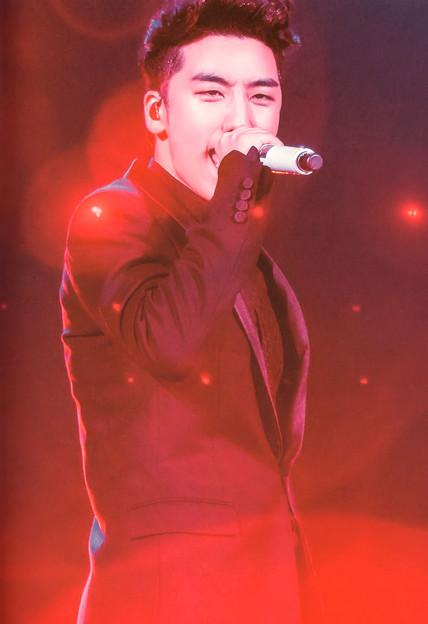 BIGBANG JAPAN DOME TOUR 2013~2014キャプ加工画像スンリ4